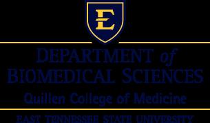 ETSU-Biomedical-Sciences-Logo
